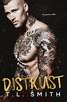 Distrust (Smirnov Bratva Book 1) by [Smith, T.L]