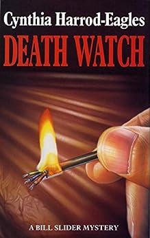 Death Watch (A Bill Slider Mystery) by [Harrod-Eagles, Cynthia]