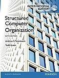 Structured Computer Organization. (International Edition)