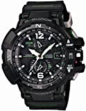 [カシオ]CASIO 腕時計 G-SHOCK GRAVITYMASTER 世界6局対応電波ソーラー GW-A1100-1A3JF メンズ