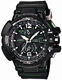 [カシオ]CASIO 腕時計 G-SHOCK グラビティマスター世界6局対応電波ソーラー GW-A1100-1A3JF メンズ
