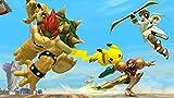 「大乱闘スマッシュブラザーズ for WiiU」の関連画像