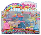 Zoobles (ズーブルズ) キャンディーウォーターパーク