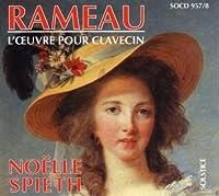 Rameau: L'oeuvre Pour Clavecin