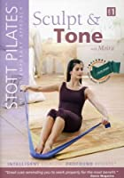 Stott Pilates: Sculpt & Tone With Flex Band [DVD]