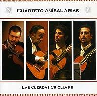 Cuerdas Criollas 2