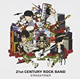 21st CENTURY ROCK BAND (通常盤) 画像