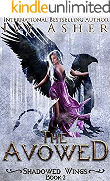 The Avowed (Shadowed Wings Book 2)