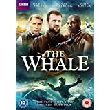 The Whale (2013) [ NON-USA FORMAT, PAL, Reg.0 Import - United Kingdom ] by Martin Sheen