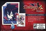Disgaea 4 Complete+ (輸入版:北米) - Switch