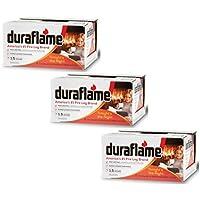 Duraflame Fireログ、5kg、6パック 2.5lb, 18-Pack