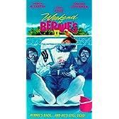 Weekend at Bernie's II [VHS] [Import]