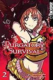 Purgatory Survival - Band 2 (German Edition)
