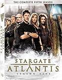スターゲイト:アトランティス シーズン5 (SEASONSコンパクト・ボックス) [DVD] 画像