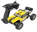 【1/12スケール!時速26kmで進む高速モデル】HBX - オフロード ラジコン 4wd RCカー ヘッドライト付 低速/高速切り替え 防塵 耐水 ショックアブソーバー機能 [CXD1580] [並行輸入品]