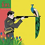 AIM AND IGNITE [2LP+CD] (PICTURE DISC, ETCHED, EMBOSSED METALLIC GATEFOLD) [12 inch Analog] 画像