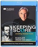Keeping Score [Blu-ray] [Import]