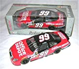 Motorsports Authentics Carl Edwards '06 Office Depot #99 Fusion 1:24 Scale by Team Caliber [並行輸入品]