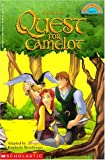 Quest for Camelot: Hello Reader! Level 3