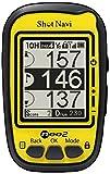ショットナビ(Shot Navi) ゴルフナビ GPS ショットナビ ネオ2 距離計測器 SN-NEO2