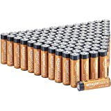 Amazonベーシック 乾電池 単3形 アルカリ 100個セット