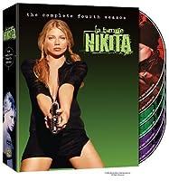 La Femme Nikita: Season 4 [並行輸入品]