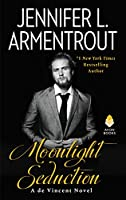 Moonlight Seduction: A de Vincent Novel (de Vincent series)