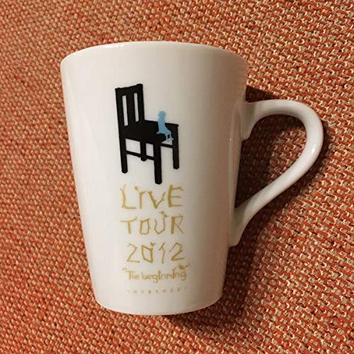絢香 ライブツアー2012 ザ ビギニング マグカップ...