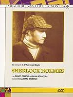 Sherlock Holmes (1968) (2 Dvd) [Italian Edition]