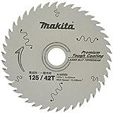 マキタ(Makita) チップソー プレミアムタフコーティング A-50500 外径125mm 刃数42