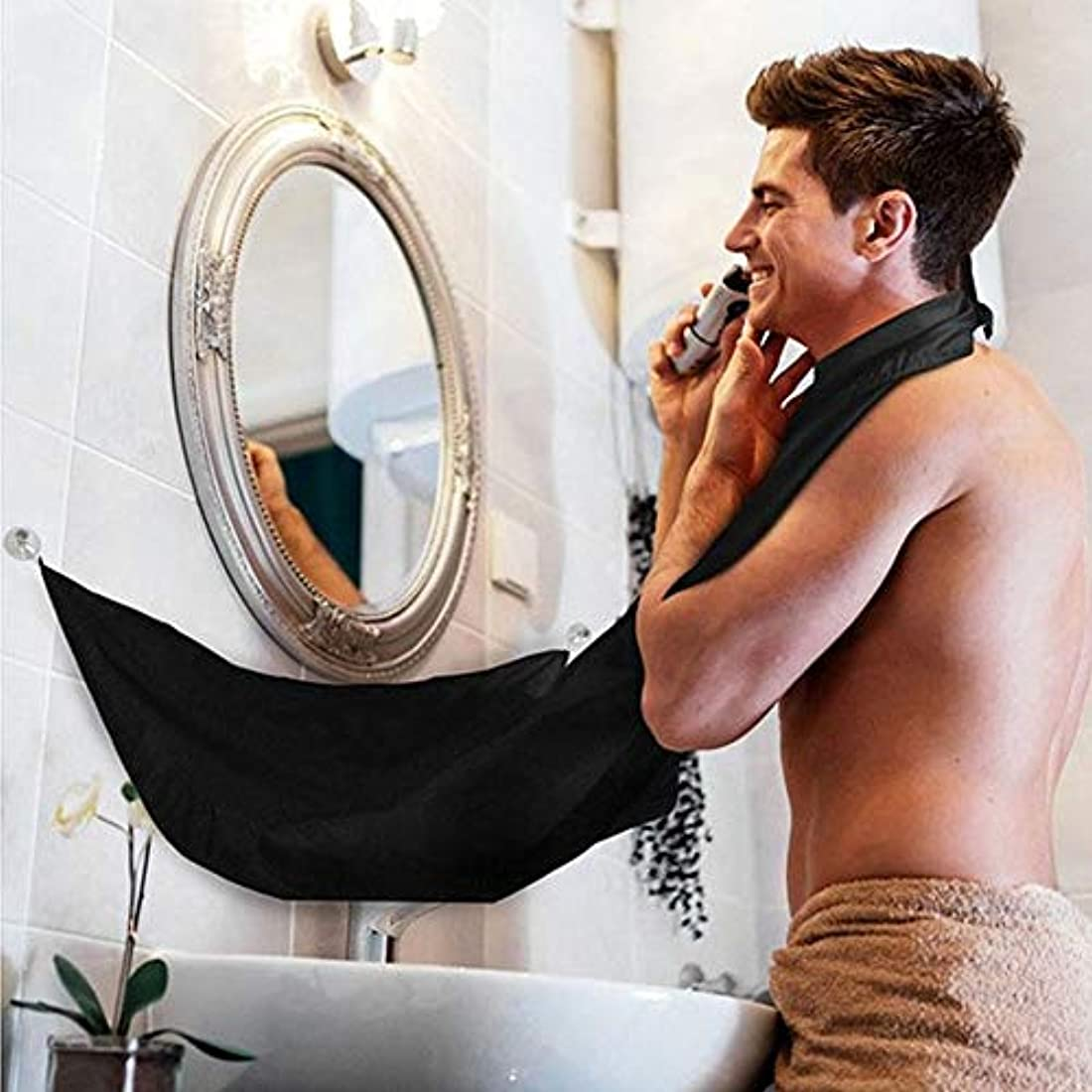 懐挨拶する悲惨なKlaxiaz - 高品質カミソリシェービング剃刀理容ツール髪のカミソリと刃アンティークブラック折りたたみシェービングナイフハンドル銅シングル