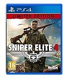 Sniper Elite 4 Limited Edition (PS4) (輸入版)
