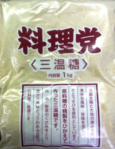 山口製糖 料理党 1kg