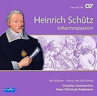 Shutz: St John Passioni