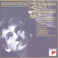 Ives;Symphonies 2 + 3