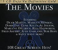 Movies: 108 Great Screen Hits