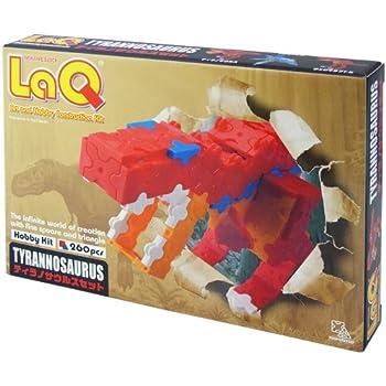 ラキュー (LaQ) ホビーキット(HobbyKit) ティラノサウルスセット