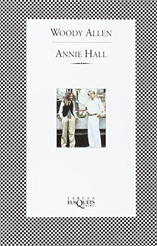 Annie Hall (Fabula)