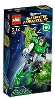 レゴ (LEGO) スーパー・ヒーローズ グリーンランタン 4528