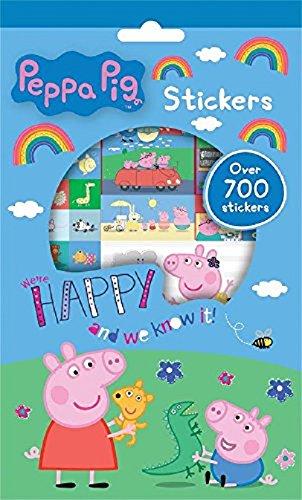 Anker Peppa Pig 700-Stickers C...