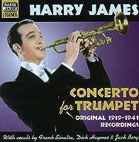 コンチェルト・フォー・トランペット(Concerto for Trumpet)