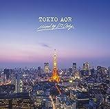 TOKYO AOR(日本独自企画盤)