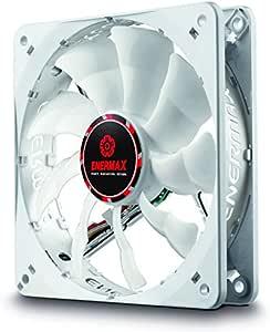 ENERMAX LEDファン クラスターアドバンス12㎝ UCCLA12P