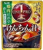 SB ワンプロキッチンけんちん汁 300g ×4袋
