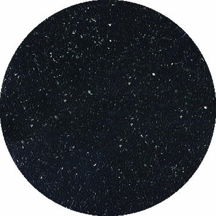 ビューティーネイラー ネイル用パウダー 黒崎えり子 ジュエリーコレクション ブラック0.05mm