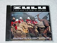 Zulu & Other Great Film Themes by John Barry (2001-04-03)