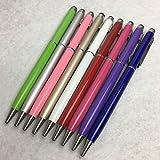 スタイラスペン (タッチペン) iPad / iPhone / iPod touch / android 専用 ブラック