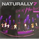 Live at Montreux 2007 by Naturally 7 (2008-03-04)