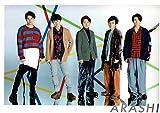 嵐 ARASHI LIVE TOUR 2017-2018 untitled 公式グッズ クリアファイル 集合 -