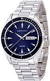 [ハミルトン]HAMILTON 腕時計 Jazzmaster Seaview Day Date(ジャズマスター シービュー デイデイト) H37551141 メンズ 【正規輸入品】